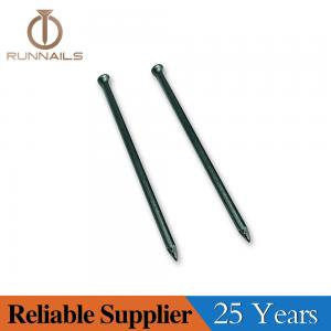 Hardened Steel Finishing Pins